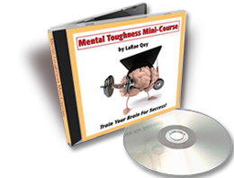 Mental Toughness mini course