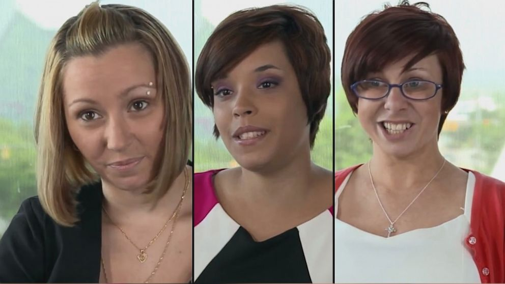 Resilience why the 3 women captives in cleveland will rebound larae