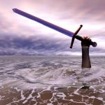 Overcoming Obstacles - sword